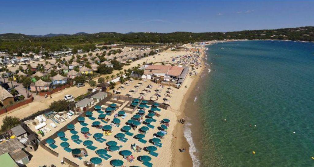 Te huur mobilhomes in Zuid Frankrijk direct aan het strand