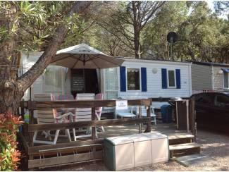 Campings Te huur aan de Cote Dazur camping labaume lapalmeraie Frejus