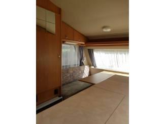 Caravans | Kip Kip de Luxe 40 T '94 BOVAG Dealer Onderhouden