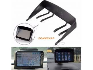"""Navigatiesystemen 7"""" inch breedbeeld GPS Navigatie voor BUS"""