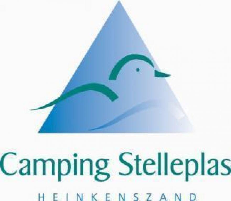 Chalets en kampeerplaatsen op camping Stelleplas in Zeeland