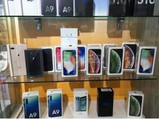 Nieuwe Apple iPhone XS Max/XS Samsung S10/S10+ Huawei P30/P30 Pro