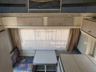 Caravans | Kip KIP KOMPAKT 37 KK Bj'97 I.Z.G.ST. BOVAG Dealer Onderhouden