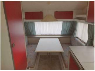 Caravans   Overige Merken BERGLAND MONT BLANC 3.95 MKT Bj 2000 IN.NW.ST. 1e Eigenaar
