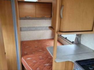Caravans | Overige Merken Swift Charisma 470/2 in.abs.nw.st. ZEER COMPLEET UITGERUST