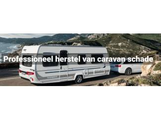 Maak je caravan klaar voor het Nieuwe Seizoen