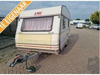 Caravans | Munsterland LMC DOMINANT 4.30 mtr.1994 IN.NW.ST. 1e eig. Isabella v.tent