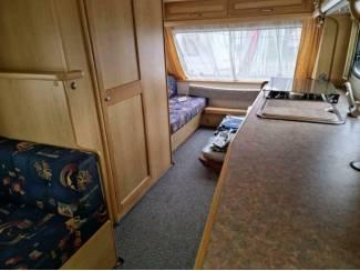 Caravans | Overige Merken Sprite Super 450 mtr. Bj 1999 1e eig. Voll. BOVAG Dealer